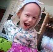 Максим Абдуллин, 5 лет, Ишалино, Челябинская область