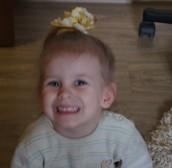 Софья Кузнецова, 3 года, Тула, Тульская область