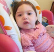 Эльвина Загриева, 3 года, Набережные Челны, Татарстан