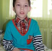 Владислав Криворотько, 10 лет, Новосибирск, Новосибирская область