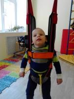 Андрей Верчинов, 4 года, Снежинск, Челябинская область
