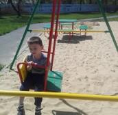 Владимир Пугачев, 5 лет, Мамоновка, Воронежская область