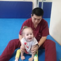 Ангелина Быкова, 5 лет, Сибиряк, Тюменская область