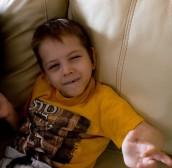 Ярослав Симонов, 8 лет, Набережные Челны, Татарстан