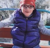 Роман Гоев, 8 лет, Омск, Омская область