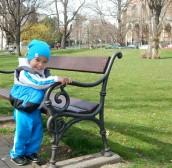 Самир Гараев, 3 года, Альметьевск, Татарстан