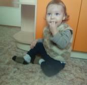 Ярослав Рожков, 1 год, Йошкар-Ола, Марий Эл