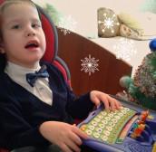 Ратмир Александров, 7 лет, Казань, Татарстан