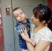 Платон Пашнин, 1 год, Магнитогорск, Челябинская область