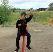 Мухтар Ялдарбеков, 6 лет, Избербаш, Дагестан