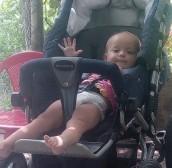 Варвара Николаева, 2 года, Краснодар, Краснодарский край