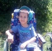 Эрнест Никифоров, 7 лет, Набережные Челны, Татарстан