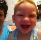 Виталий Иванов, 4 года, Владивосток, Приморский край