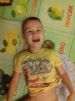 Даниял Зиятдинов, 11 лет, Санкт-Петербург, Ленинградская область