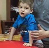Игорь Черкасов, 3 года, Воронеж, Воронежская область