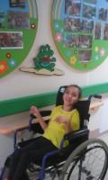 Сабина Гоплачева, 12 лет, Урвань, Кабардино-Балкария