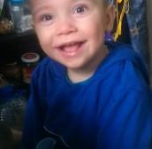 Степан Иванов, 1 год, Самара, Самарская область