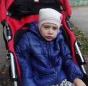Мария Леусенко, 6 лет, Вологда, Вологодская область
