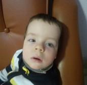 Ярослав Клычков, 1 год,  Самара, Самарская область