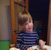 Павел Чеканов, 8 лет, Воронеж, Воронежская область