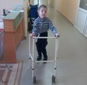 Камиль Исмаилов, 11 лет, Тюмень, Тюменская область