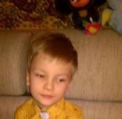 Кирилл Кочеров, 7 лет, Калининград, Калининградская область