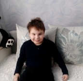 Ярослав Ждярский, 12 лет, Казань, Татарстан