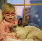 Анна Козырчикова, 2 года, Екатеринбург, Свердловская область