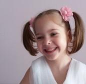 София Креневич, 6 лет, Путилково, Московская область