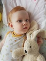 Семён Потапцев, 1 год, Москва, Московская область