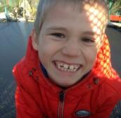 Иван Тихонов, 8 лет, Анапа, Краснодарский край