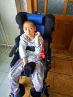 Николай Иванов, 6 лет, Астрахань, Астраханская область