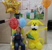 Андрей Артюхин, 6 лет, Ульяновск, Ульяновская область