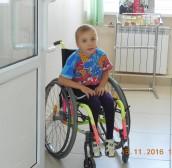 Сергей Щукин, 8 лет, Верхняя Тура, Свердловская область
