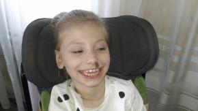 Валерия Атаманова, 9 лет, Бугульма, Татарстан