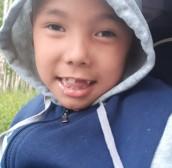 Азамат Бикбов, 8 лет, Ургаза, Башкортостан