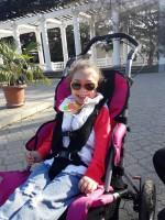 Тамара Оборина, 7 лет, Ялта, Крым