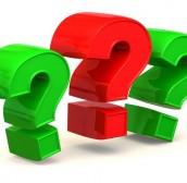 Часто задаваемые вопросы: для благотворителей