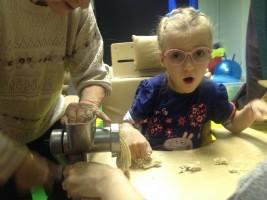 Анна Воронкова, 6 лет, Москва, Московская область