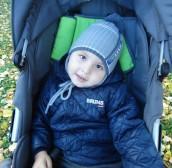 Тимофей Уваров, 3 года, Владимир, Владимирская область