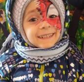 Рамиль Рустамов, 5 лет, Югорск, Тюменская область