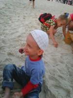 Николай Петров, 5 лет, Альметьевск, Татарстан